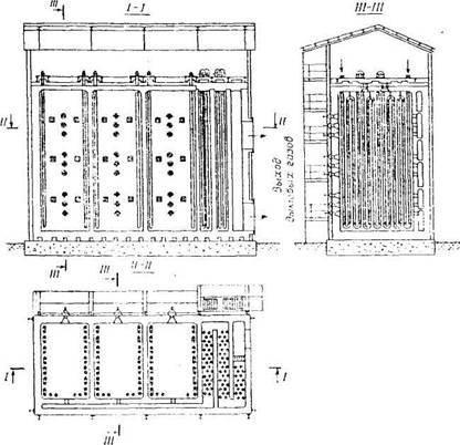 Многокамерная печm для нагрева нефгепродуктов