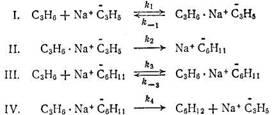 из анионно-координационного механизма роста димерной молекулы