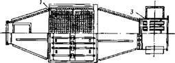 Воздухоподогреватель типа ВТР конструкция ВНИИНефтемаша